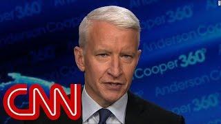 Cooper: Trump hasn