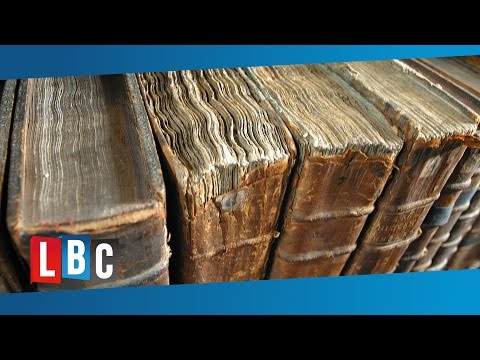 How Do You Remove The Smell From Musty Books? (Mystery Hour)