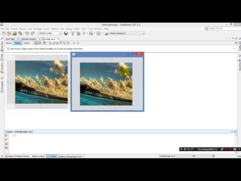 How to display the image in jLabel (Java)