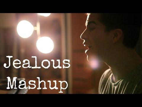 Jealous (Cover) Mashup - Nick Jonas and Labrinth | Alex Aiono