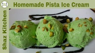 Pistachios ice cream videos ytube pistapistachiohomemade ice creamin urduhindihow to make ccuart Choice Image