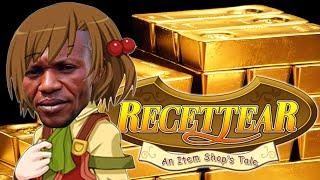 Recettear Review | Capitalism Ho! | Merchant Edition™