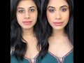 How to pick the RIGHT foundation / How I get the PERFECT base | Malvika Sitlani