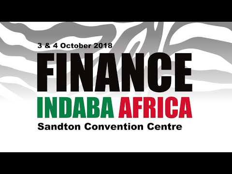 Finance Indaba Africa 2017: Dr Sara Bux, Director: Southern Africa Management Accounting, CIMA