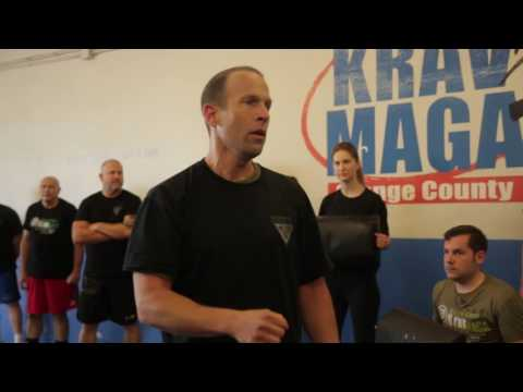Krav Maga of Orange County (KMOC)