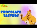 Chocolate Factory Eena Meena Deeka Non Dialogue Episode