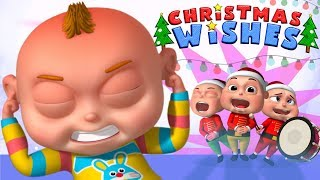 TooToo Boy - Christmas Wishes Episode | Cartoon Animation For Children | Videogyan Kids Shows