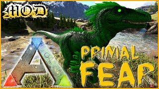ark raptor toxic Videos - 9tube tv