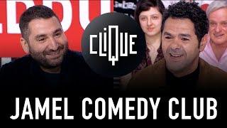 Clique x Jamel Comedy Club - CANAL+