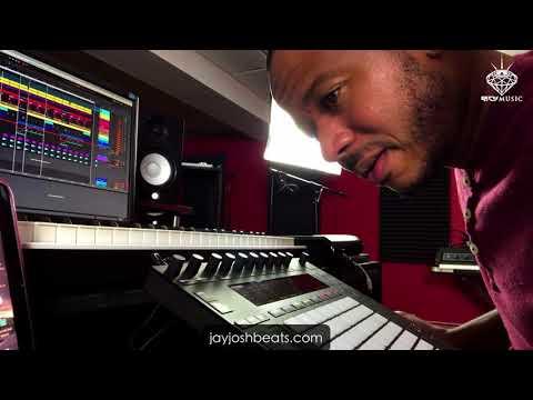 Ableton Live Beat Breakdown 53 - Reggaeton Trap