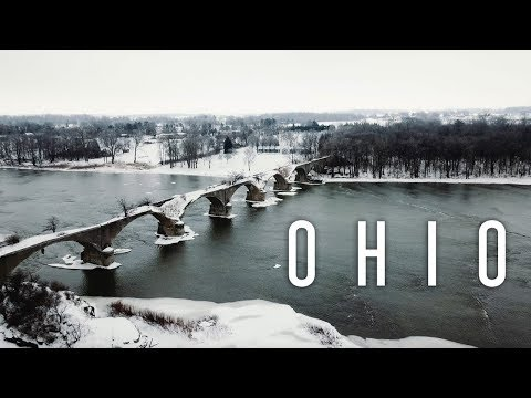AMTRAK ACROSS AMERICA - Episode 15 (The Ohio Expedition)