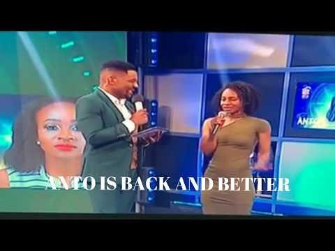 WOW  !!! Anto is back into Big brother naija house | BIGBROTHERNAIJA 2018