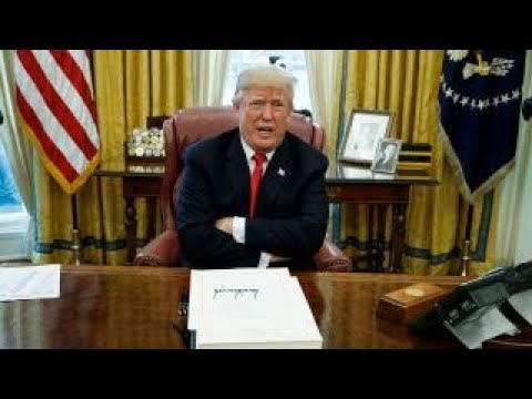 Trump open to re-entering Trans-Pacific Partnership
