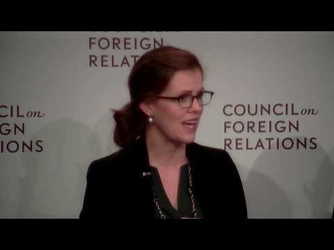 Clip: Courtney Cooper on a Negotiated Settlement in Afghanistan