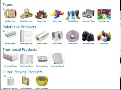 Packing Material, UAE Packing Material Supplier, Dubai Packing Company
