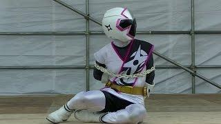 手裏剣戦隊ニンニンジャーショー 2回目  2015.6.21   Shuriken Sentai Ninninger