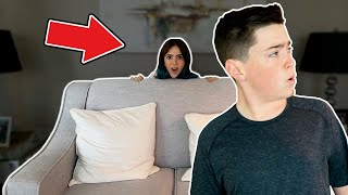 HIDE AND SEEK FOR $1000!!