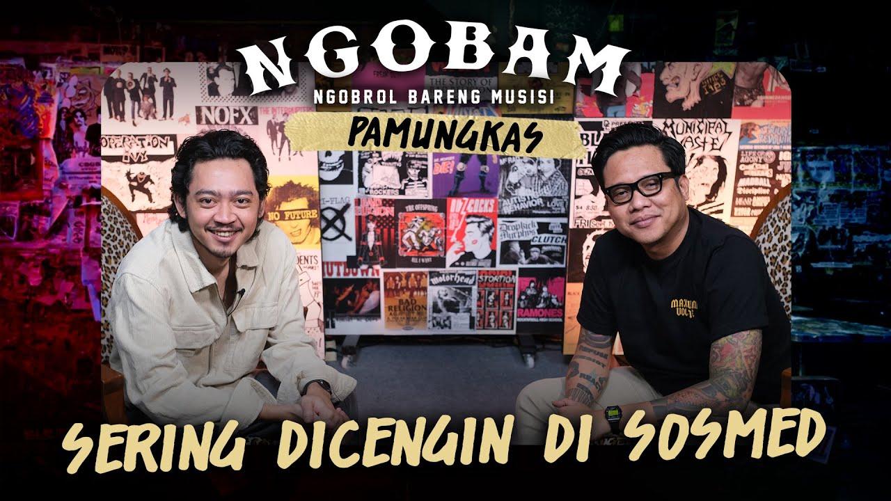Download #NGOBAM PAMUNGKAS MP3 Gratis