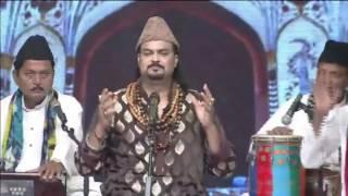 Amjad Sabri's Last Performance |  Tajdar e Haram