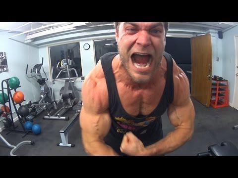 Boulder SHOULDERS Workout - Buff Dudes