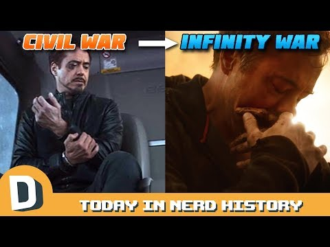 10 Times Marvel Movies Paid Incredible Attention to Continuity