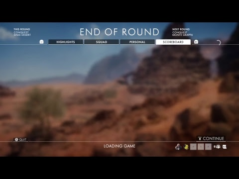 Battlefield 1 Live Gameplay on PS4