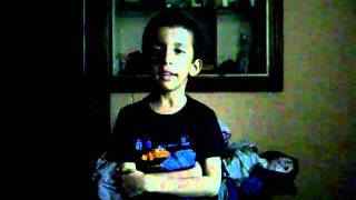 beautiful quran recitation by a child