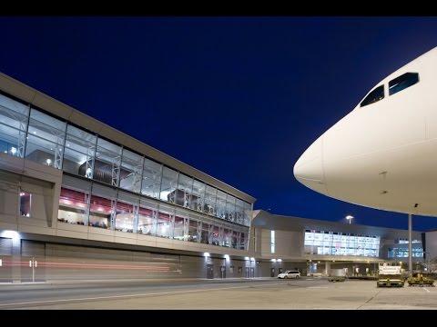 Montreal Pierre Elliot Trudeau International Airport YUL