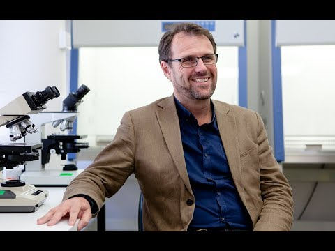Talking male fertility with Professor Kelton Tremellen