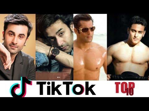 Xxx Mp4 Top 10 Bollywood Duplicates On Tik Tok Male 3gp Sex