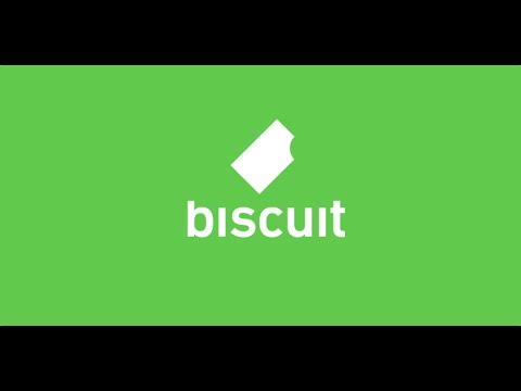Biscuit - A Quick Way to Learn Words