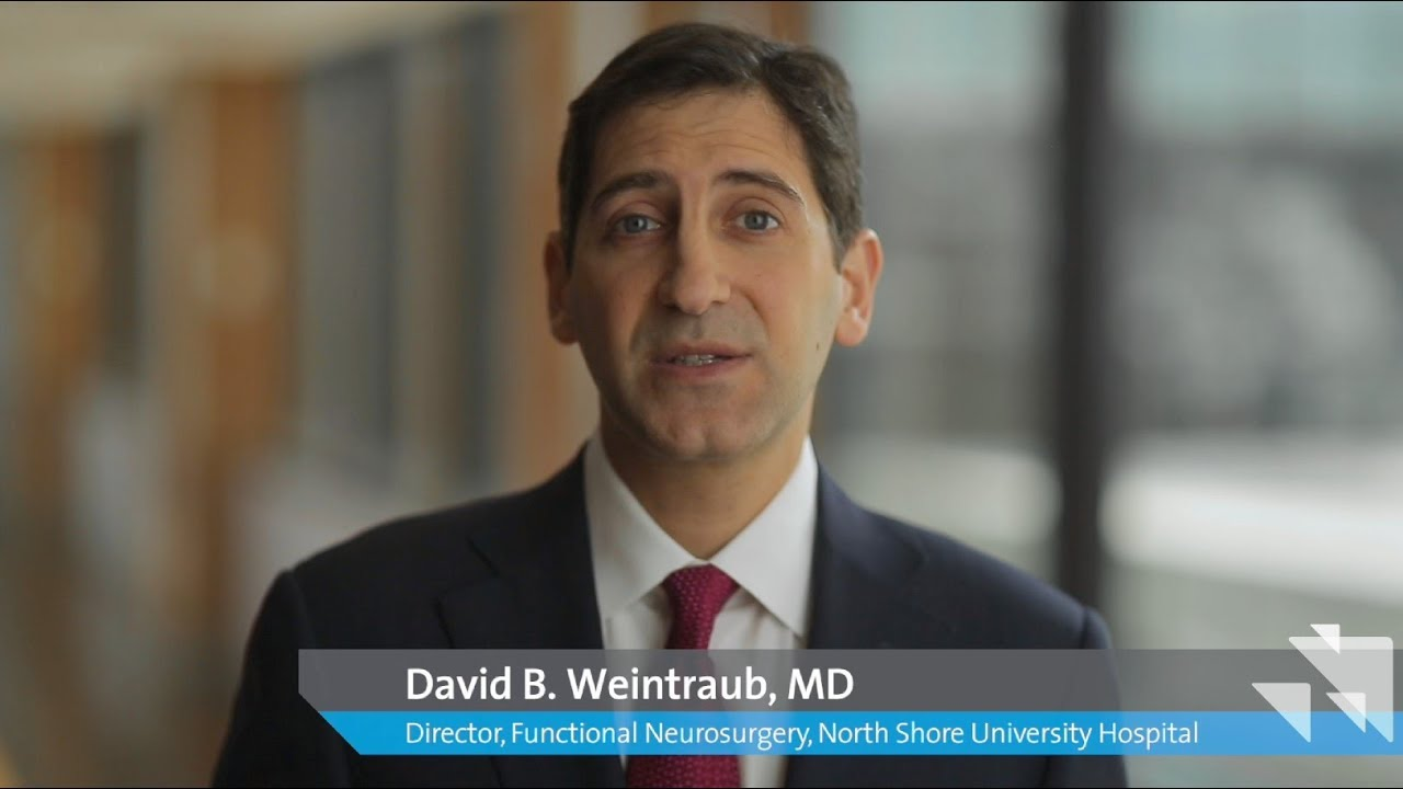 Dr. David Weintraub- Neurosurgeon at Northwell Health