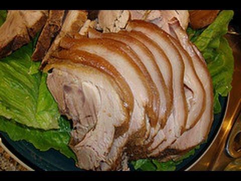 Recipe for JokBal / Korean Pork Shank