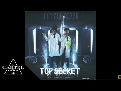 DADDY YANKEE - IGUAL QUE AYER / TOP SECRET (Audio Oficial)