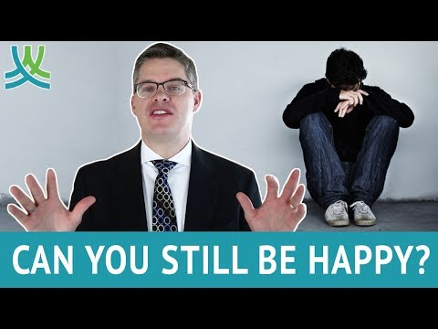 Do I Have Depression? - How To Treat Depression Naturally