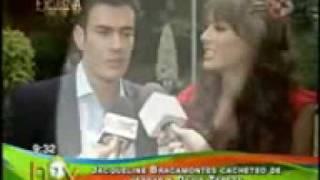 William Levy Jacqueline Bracamontes Y David Zepeda
