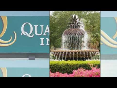Quality Inn - Charleston