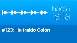 Download #123: Ha traído Colón Video