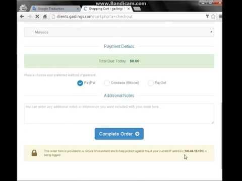TeamSpeak 3 How To Create Server free 1000 SLOT !!!!!