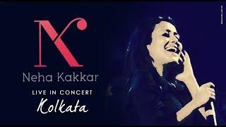 NEHA KAKKAR | Kolkata | Live In Concert | 15th April 2018