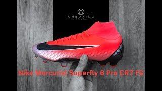 48ab353f3307 Nike Mercurial Superfly 6 Pro CR7 FG  Built on dreams