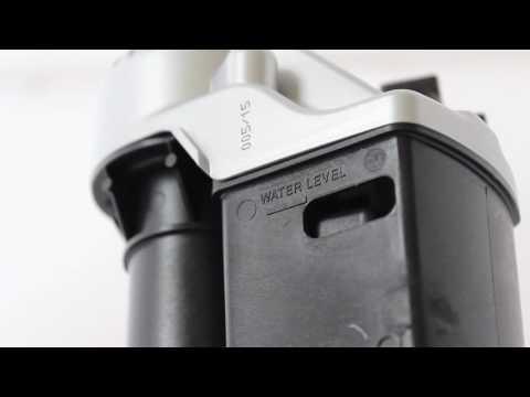 QuietFILL Platinum Toilet Fill Valve by Korky