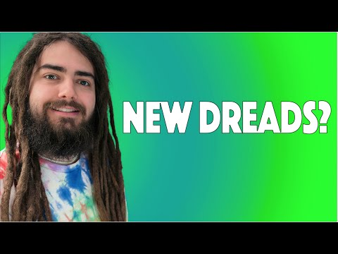 NEW DREADS? - What To Expect!