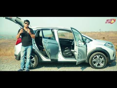 Honda WRV Honest Review - हिन्दी में