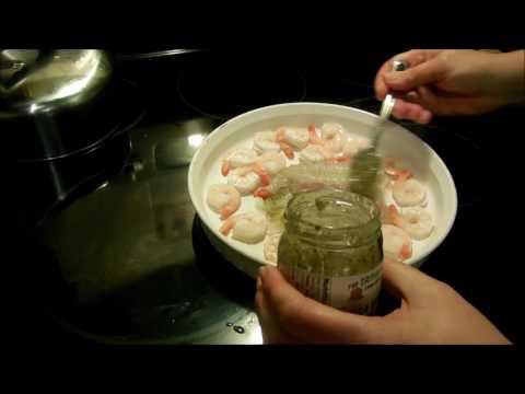 Shrimp and Lobster Salad