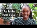 """""""I'm Culturally Japanese ..."""" (Black in Japan) 