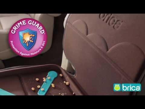BRICA Seat Guardian Car Seat Protection