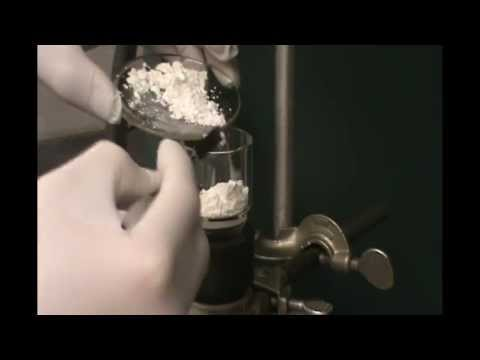 Experiment 4 Synthesis of Aspirin