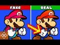 10 Super Mario Rip Offs That Got What They Deserved