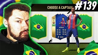 THE YOUNGEST EVER FUT DRAFT!! - FIFA 17 Ultimate Team Draft To Glory #139